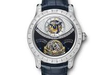 Jaeger-LeCoultre / Collection 2013