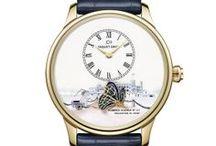 """ONLY WATCH 2013 / """"Only Watch"""" è un'asta benefica giunta alla sua quinta edizione. Si è svolta il 28 settembre 2013 e sono stati battuti all'asta 33 orologi unici delle più prestigiose Case orologiere."""
