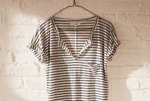 t / shirts / the ladies we love (and the t-shirts they live in) / by Madewell