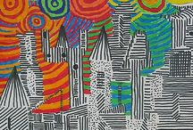 Art Lessons / by Karen Parsons Monarres