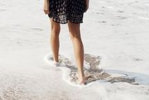 shore things / april 2014 / just add salt, water, and sand  / by Madewell