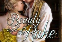 Beauty and the Rake / Book 3 of the Rookery Rogues, a dark, gritty historical romance series set in 1830's London. Available in e-book and paperback. FMI: http://ericamonroe.com/book/beauty-and-the-rake-2/