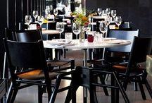 restaurant idee