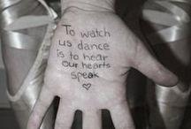 Beauty (AKA the Ballet/Dance board) / by pineapplelinda (Linda Cee)