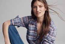 effortless outfit ideas / july 2015 / when the living's easy, getting dressed should be, too.