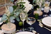 Lohse Wedding / Wedding Inspiration Planning