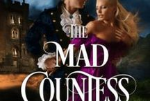 The Mad Countess / Book 1 of the Gothic Brides series. Also available in Mystified, part of the Haunting of Castle Keyvnor series. Available in e-book and paperback. FMI: http://ericamonroe.com/book/the-mad-countess/
