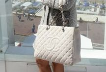 I Come with Baggage / Designer handbags that everyone has or should have / by Darlene Harris