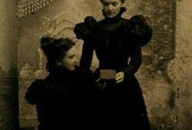 Victorian/Edwardian Fashion