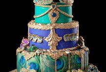 Amazing Cakes / Inspiring cakes & treats