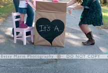Baby shower / by Michelle McClellan