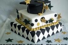Graduation!!! / by Michelle McClellan
