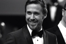 Ryan Gosling / Just some sexy man / by Ellie Angulo