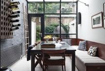 Arquitetura - Interiores