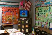 Classroom / by Lindsey McDonald