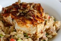 Health Improvin' / Ideas, recipes, etc that contribute to healthy living. / by Apalachee Livin'