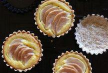 Desserts / by Anke Grill Szwak