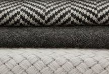 Knit Stitch Patterns / Knitting stitch patterns that intrigue and inspire.