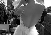 wedding dresses / WEDDING DRESSES BRIDESMAIDS DRESSES