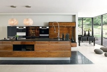 Kitchen / by Patty Mann