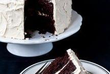 sweet recipes / DESSERT RECIPES