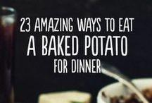 potato recipes / potato recipes