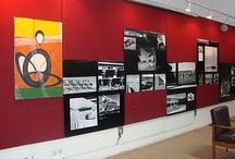 Aditya Prakash, A.R.I.B.A. / All things Aditya Prakash here - art, architecture, painting, furniture, books, set design, in-college photos...