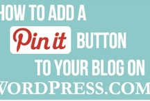 Blog & Websites / Blogs & websites of interest and ideas for both / by Linda Clark