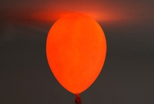 Color - Burn the Orange