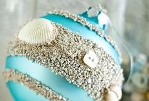 Holidays are my favorite! / DIY seasonal trinkets and ideas.  / by Jamie Bishop