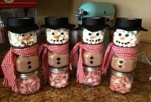 HOLIDAY Happiness! ❄☀ / All Things Holiday! / by LaDonna Parker-Clark