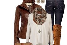 I'd WEAR That!! / Clothing & Outfits I would like / by LaDonna Parker-Clark