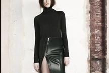 Glamorous Autumn Fashion 2013