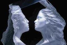 Sculpture •✿• / by Lynn *·٠•♥