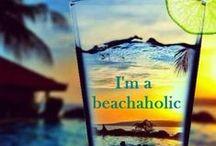 My Beachy Board / by Jennifer Riley