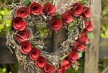 Valentine Lovin' / Winter holidays / by Apalachee Livin'