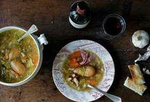 Soups - GF/Paleo / by Rachel Haemmerle