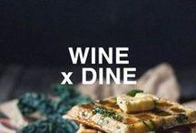 wine x dine