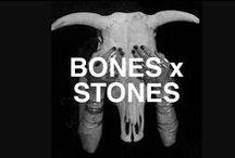 bones x stones