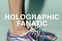 holographic fanatic