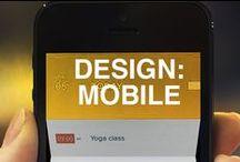design: mobile