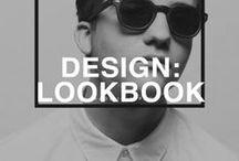 design: lookbook