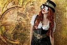 steamgirl