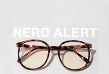 nerd alert / reading, articles, books, educate yo self
