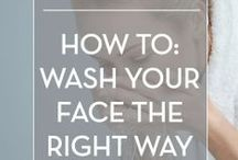 Skin Care / The best skin care for busy moms...