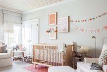 Nursery Furniture and Design