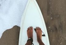 Follow the | WAVES / The island, beach, and surf lifestyle we all love to love.