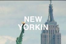 new yorkin <3