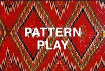 design: pattern/textures
