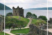 < Switching Hemispheres > / Posts from my blog on life in Edinburgh.